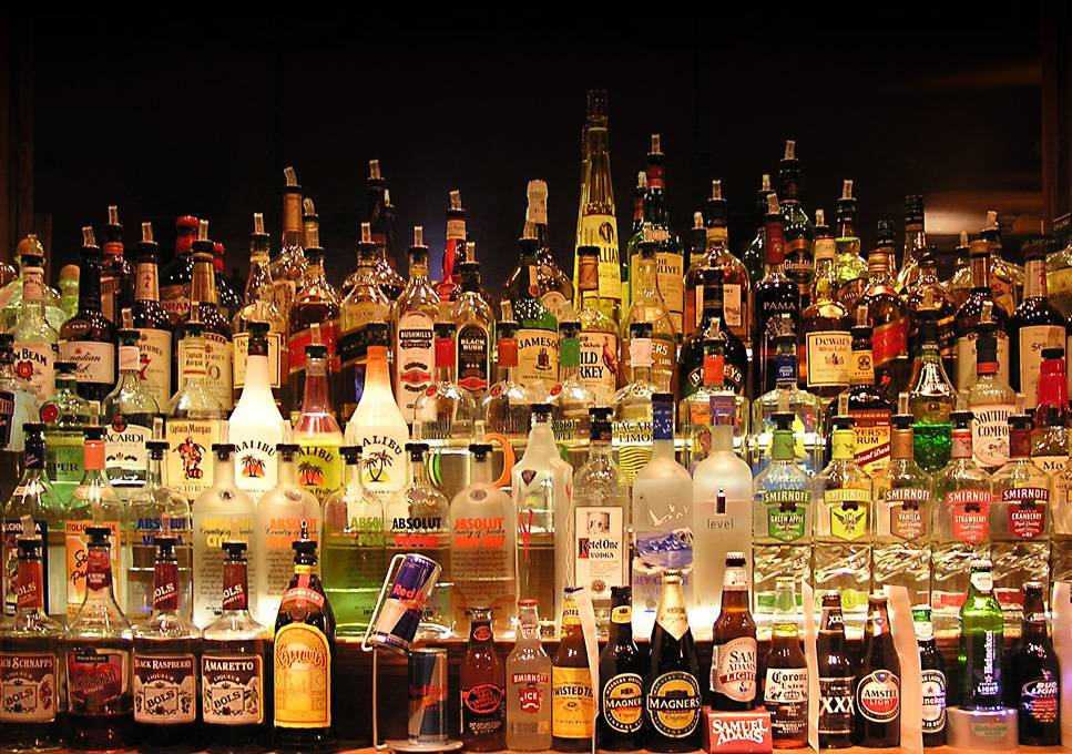 What S The Best Alcohol To Drink When On A Diet The